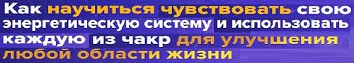 """вебинар """"Введение в чакрамную систему"""". Василий Попов"""